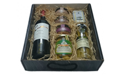Gift sets, gourmet products, Spain wines, canned of Spain